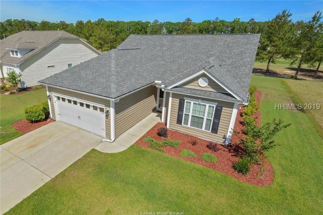 887 Wiregrass Way, Hardeeville, SC 29927 (MLS #392928) :: RE/MAX Coastal Realty