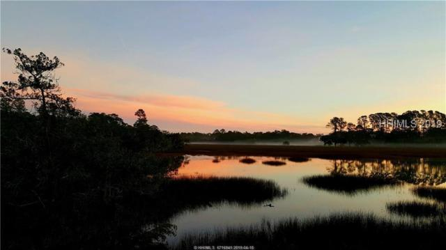 20 Marshwinds, Hilton Head Island, SC 29926 (MLS #392936) :: Collins Group Realty