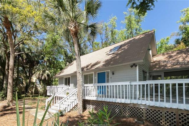 17 N Forest Beach Drive, Hilton Head Island, SC 29928 (MLS #392942) :: Collins Group Realty