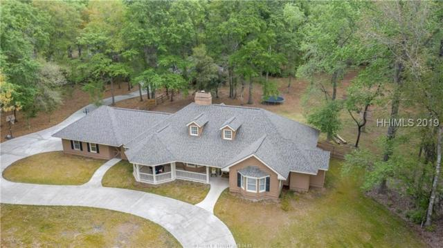 6 Martingale W, Bluffton, SC 29910 (MLS #392947) :: RE/MAX Island Realty