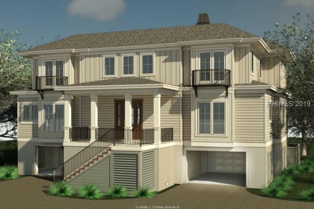 5 Eastwind, Hilton Head Island, SC 29928 (MLS #392955) :: RE/MAX Coastal Realty