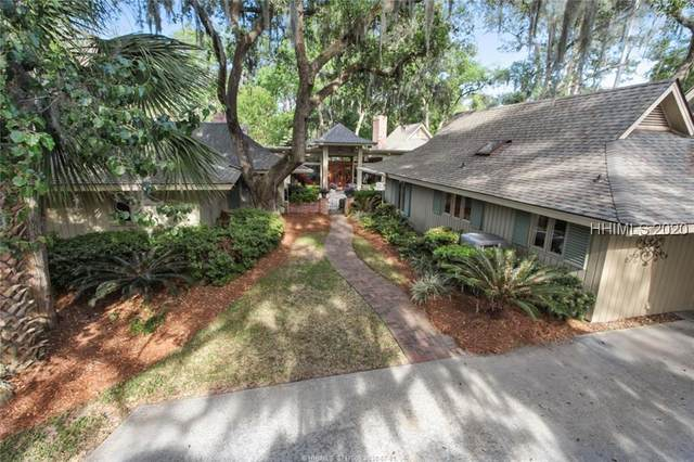 36 Baynard Park Road, Hilton Head Island, SC 29928 (MLS #392976) :: The Alliance Group Realty