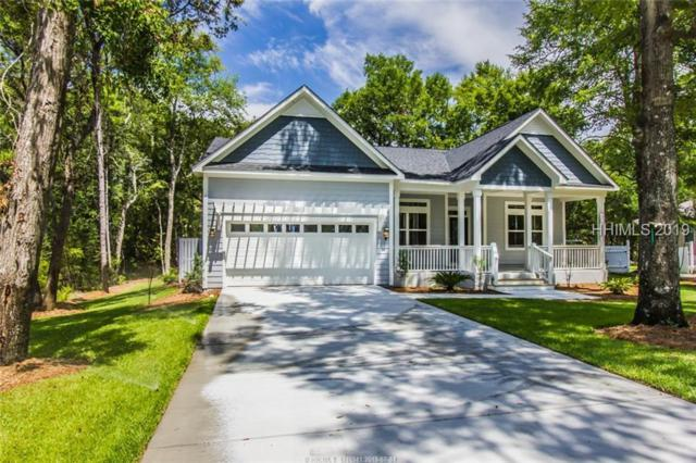 30 Tuscarora Avenue, Beaufort, SC 29907 (MLS #392983) :: The Alliance Group Realty