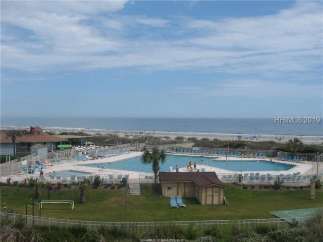40 Folly Field Road B238, Hilton Head Island, SC 29928 (MLS #393009) :: Southern Lifestyle Properties