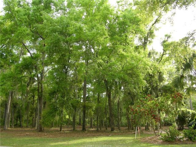 24 Wilers Creek Way, Hilton Head Island, SC 29926 (MLS #393019) :: Beth Drake REALTOR®