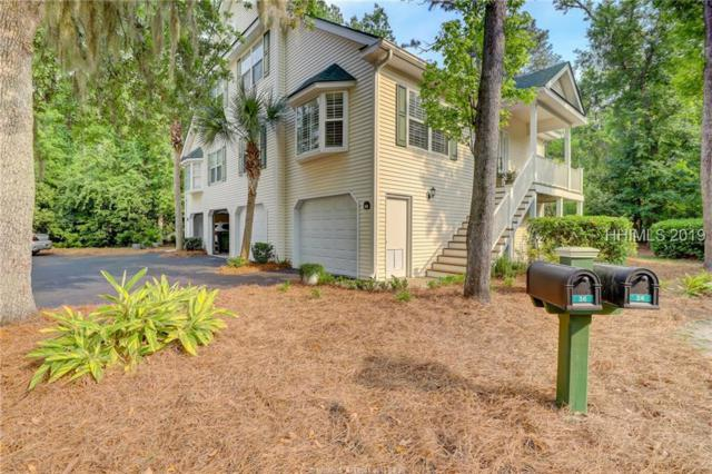Brittany Place Drive #34, Hilton Head Island, SC 29928 (MLS #393128) :: Southern Lifestyle Properties