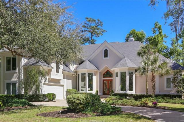 28 Cotesworth Place, Hilton Head Island, SC 29926 (MLS #393150) :: Collins Group Realty