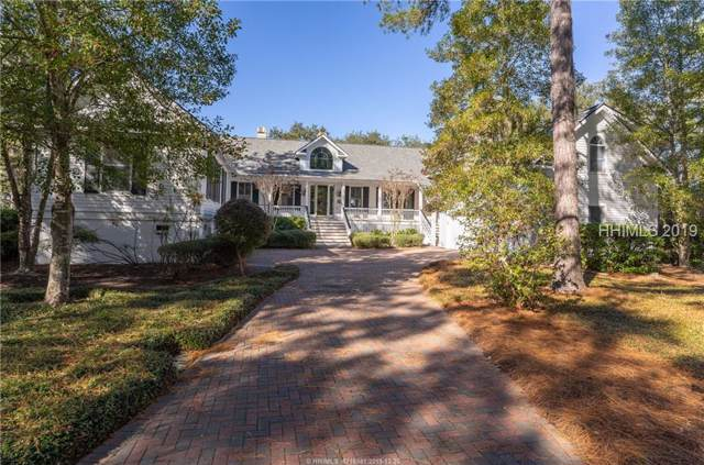 22 Sparrow Nest Point, Saint Helena Island, SC 29920 (MLS #393255) :: The Alliance Group Realty