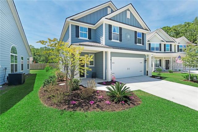 333 Green Leaf Way, Bluffton, SC 29910 (MLS #393341) :: Beth Drake REALTOR®