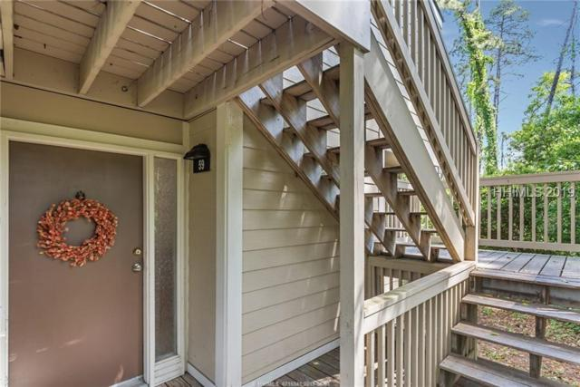 53 Delander Court #59, Hilton Head Island, SC 29928 (MLS #393440) :: Southern Lifestyle Properties