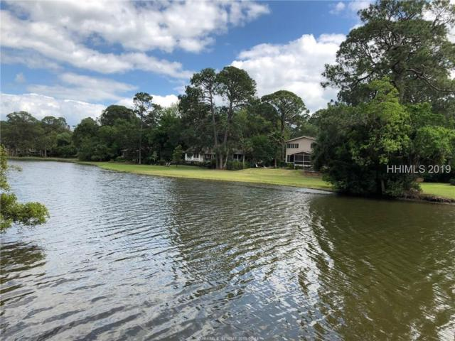 61 S Sea Pines Drive, Hilton Head Island, SC 29926 (MLS #393514) :: RE/MAX Coastal Realty