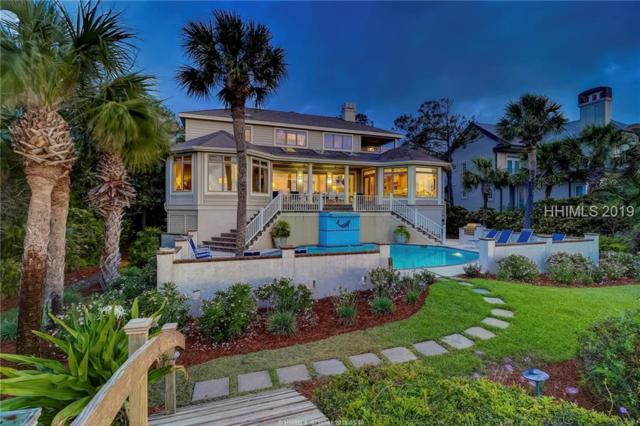 8 Night Harbour, Hilton Head Island, SC 29928 (MLS #393523) :: Southern Lifestyle Properties