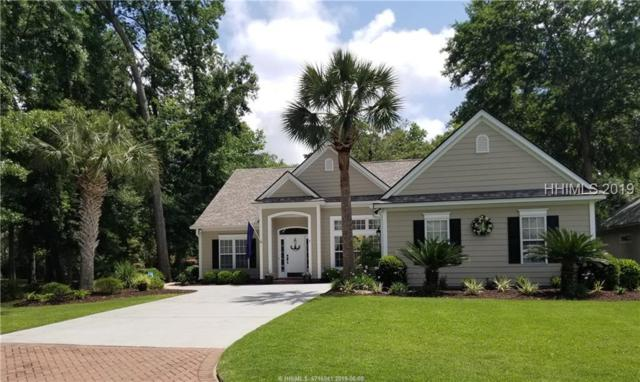 4 Carrington Point, Bluffton, SC 29910 (MLS #393579) :: The Alliance Group Realty