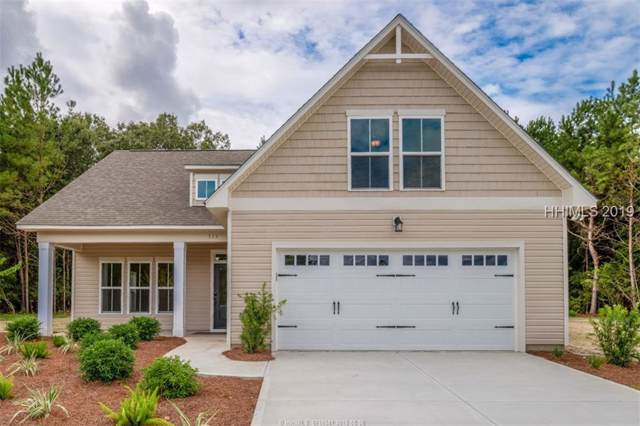 579 Osprey Lake Circle, Hardeeville, SC 29927 (MLS #393709) :: Collins Group Realty