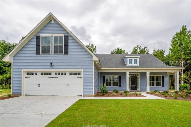 393 Osprey Lake Circle, Hardeeville, SC 29927 (MLS #393721) :: Collins Group Realty