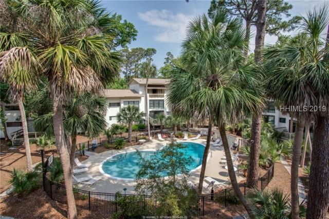 42 S Forest Beach Drive #3065, Hilton Head Island, SC 29928 (MLS #393840) :: RE/MAX Island Realty