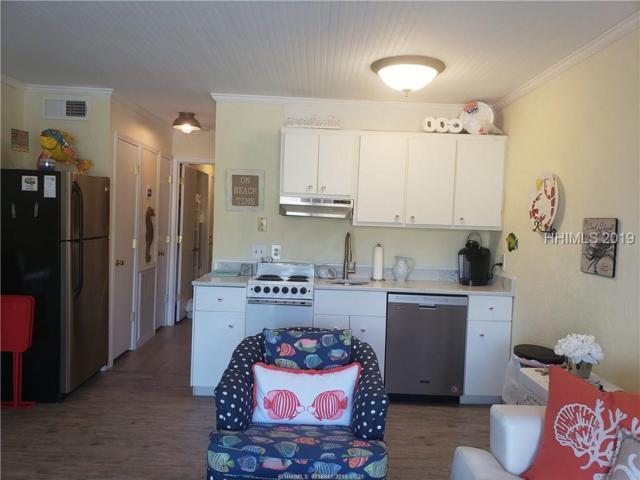 40 Folly Field Road A113, Hilton Head Island, SC 29928 (MLS #393862) :: Collins Group Realty