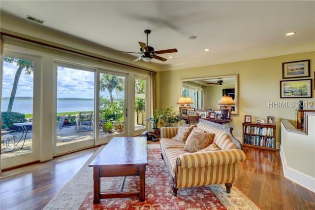 126 Crosstree Drive #126, Hilton Head Island, SC 29926 (MLS #393882) :: Collins Group Realty