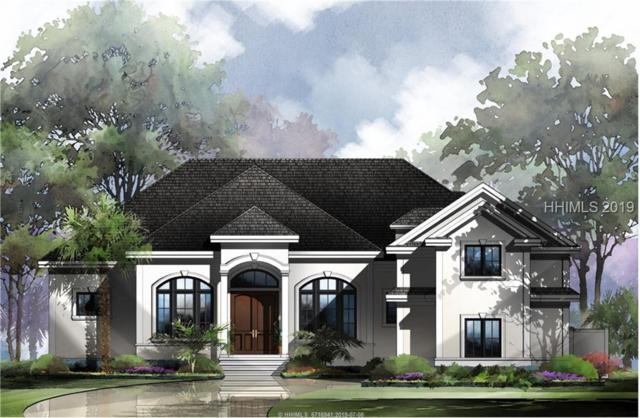 618 Colonial Drive, Hilton Head Island, SC 29926 (MLS #393988) :: RE/MAX Island Realty