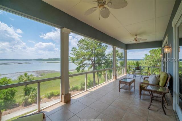 70 Bermuda Pointe Circle, Hilton Head Island, SC 29926 (MLS #394075) :: Beth Drake REALTOR®