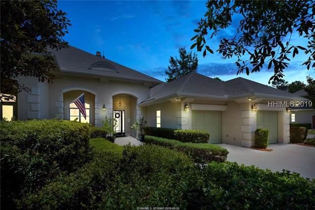 15 Hopsewee Drive, Bluffton, SC 29909 (MLS #394126) :: Beth Drake REALTOR®