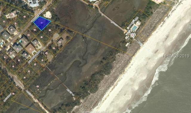 14 Sandy Beach Trail, Hilton Head Island, SC 29928 (MLS #394190) :: Collins Group Realty