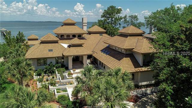 11 Charlesfort Place, Hilton Head Island, SC 29926 (MLS #394215) :: Coastal Realty Group