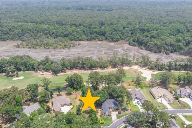 2 Victory Point Circle, Bluffton, SC 29910 (MLS #394248) :: RE/MAX Coastal Realty