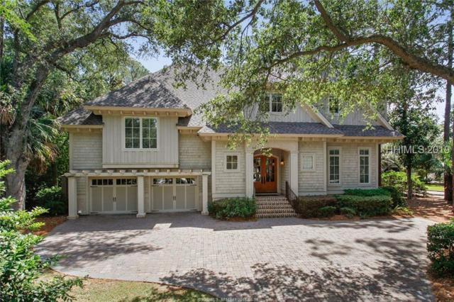 9 Seaside Sparrow Road, Hilton Head Island, SC 29928 (MLS #394249) :: RE/MAX Island Realty