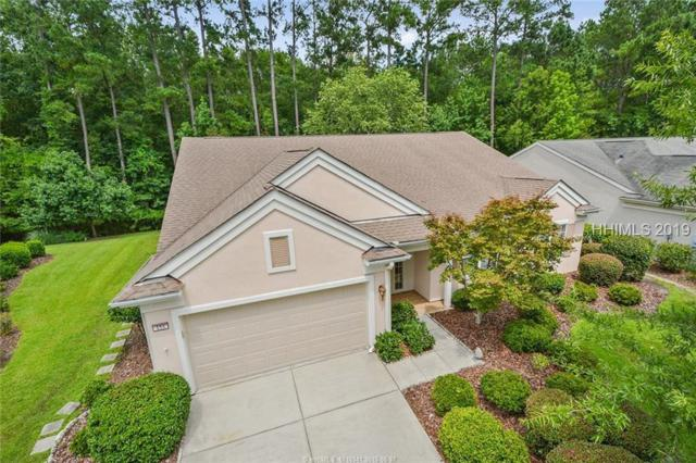 153 Stratford Village Way, Bluffton, SC 29909 (MLS #394361) :: Collins Group Realty