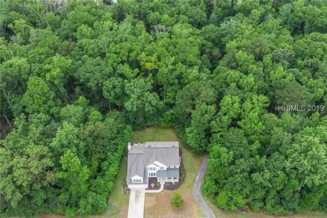 18 Sapelo Island Lane, Bluffton, SC 29910 (MLS #394399) :: RE/MAX Island Realty