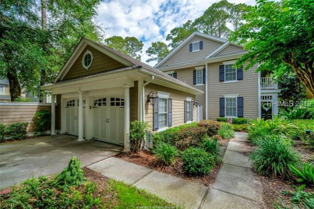 9 Sparwheel Lane, Hilton Head Island, SC 29926 (MLS #394419) :: The Alliance Group Realty