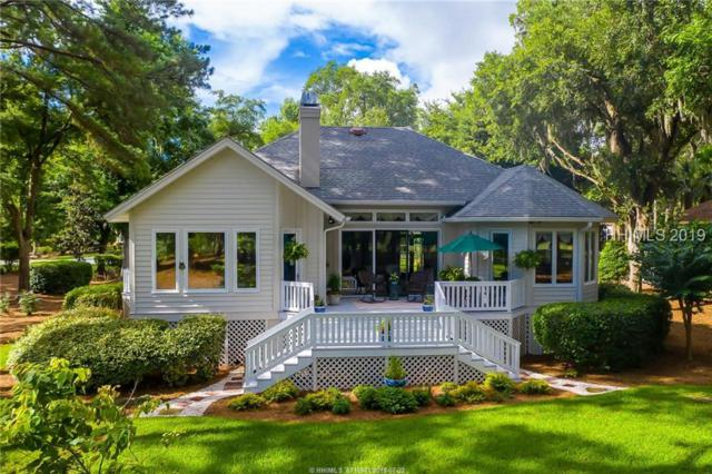 104 Wedgefield Drive, Hilton Head Island, SC 29926 (MLS #394422) :: Collins Group Realty