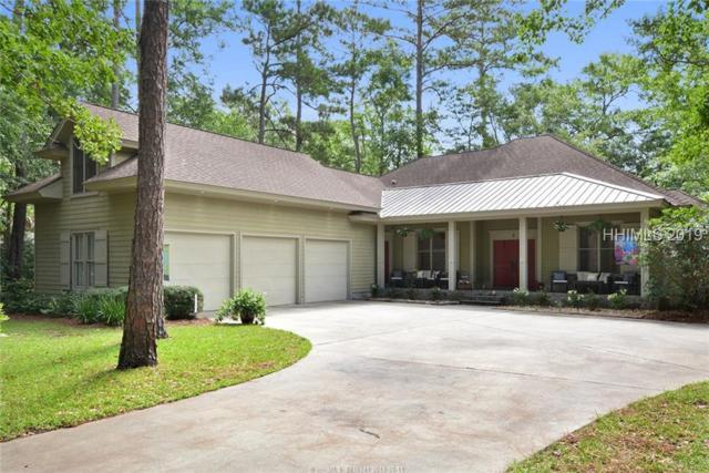 5 Whiteoaks Circle, Bluffton, SC 29910 (MLS #394515) :: The Alliance Group Realty