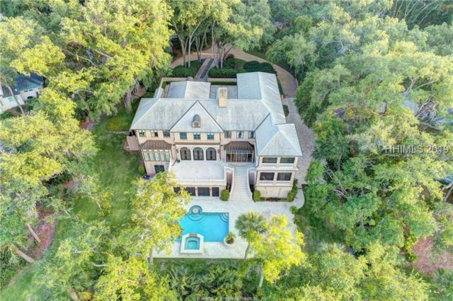 38 Spanish Pointe Drive, Hilton Head Island, SC 29926 (MLS #394523) :: Collins Group Realty