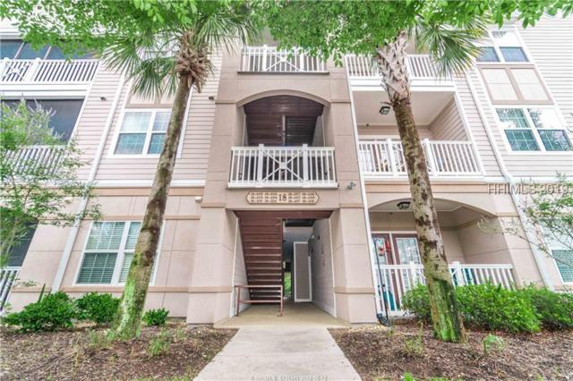 4924 Bluffton Parkway 18-207, Bluffton, SC 29910 (MLS #394535) :: RE/MAX Island Realty