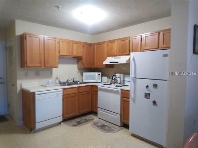 239 Beach City Road #3216, Hilton Head Island, SC 29926 (MLS #394551) :: Schembra Real Estate Group