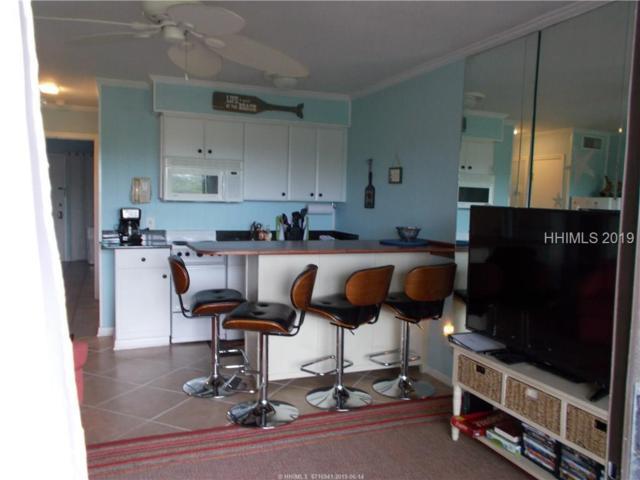 40 Folly Field Road C312, Hilton Head Island, SC 29928 (MLS #394611) :: Beth Drake REALTOR®