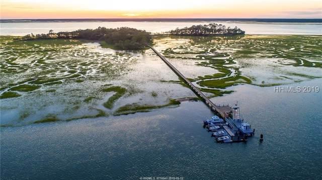 1 Buck Island, Hilton Head Island, SC 29926 (MLS #394630) :: The Alliance Group Realty
