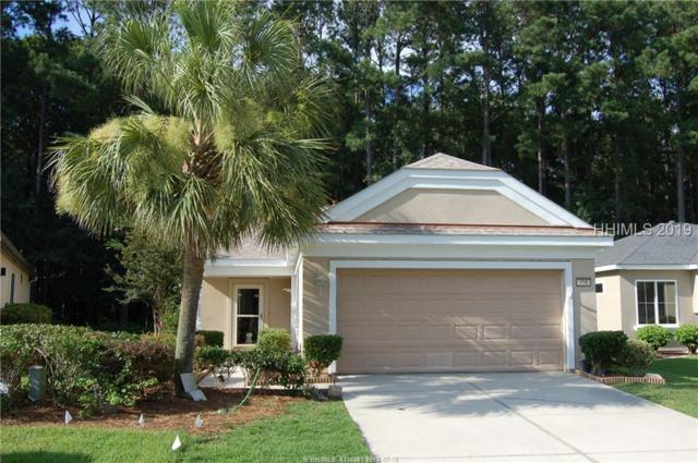 114 Cypress Hollow, Bluffton, SC 29909 (MLS #394909) :: RE/MAX Coastal Realty