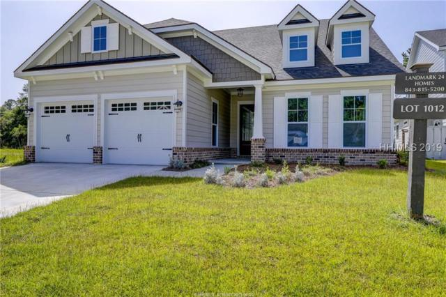 29 Fording Court, Bluffton, SC 29910 (MLS #394934) :: RE/MAX Coastal Realty