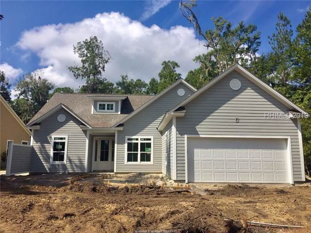 202 Club Gate, Bluffton, SC 29910 (MLS #394958) :: The Alliance Group Realty