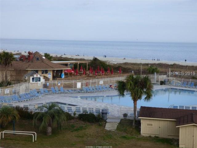 40 Folly Field Road B242, Hilton Head Island, SC 29928 (MLS #394984) :: Collins Group Realty