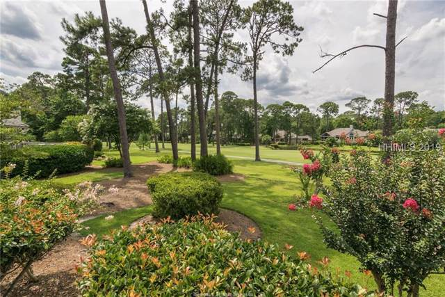 166 Club Course Drive, Hilton Head Island, SC 29928 (MLS #395130) :: Southern Lifestyle Properties