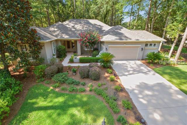 2 Holly Ln, Bluffton, SC 29909 (MLS #395166) :: Beth Drake REALTOR®