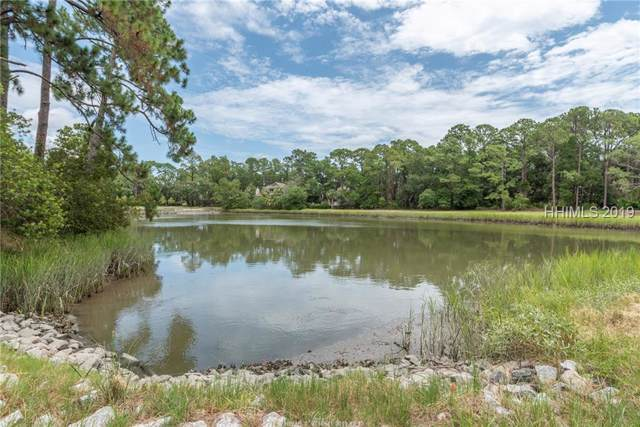 9 Scaup Ct, Hilton Head Island, SC 29928 (MLS #395181) :: Southern Lifestyle Properties