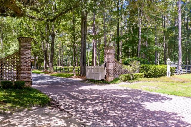 6 Hasell Pointe Road, Okatie, SC 29909 (MLS #395214) :: RE/MAX Island Realty