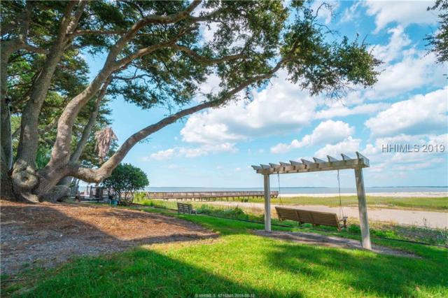 239 Beach City Road #3315, Hilton Head Island, SC 29926 (MLS #395241) :: Schembra Real Estate Group