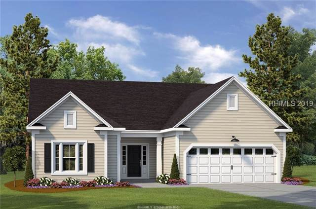 89 Wyndham Drive, Bluffton, SC 29910 (MLS #395360) :: Southern Lifestyle Properties