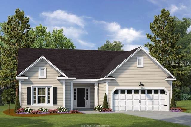6 Alden Court, Bluffton, SC 29910 (MLS #395412) :: Southern Lifestyle Properties